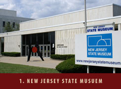 NJ-State-Museum