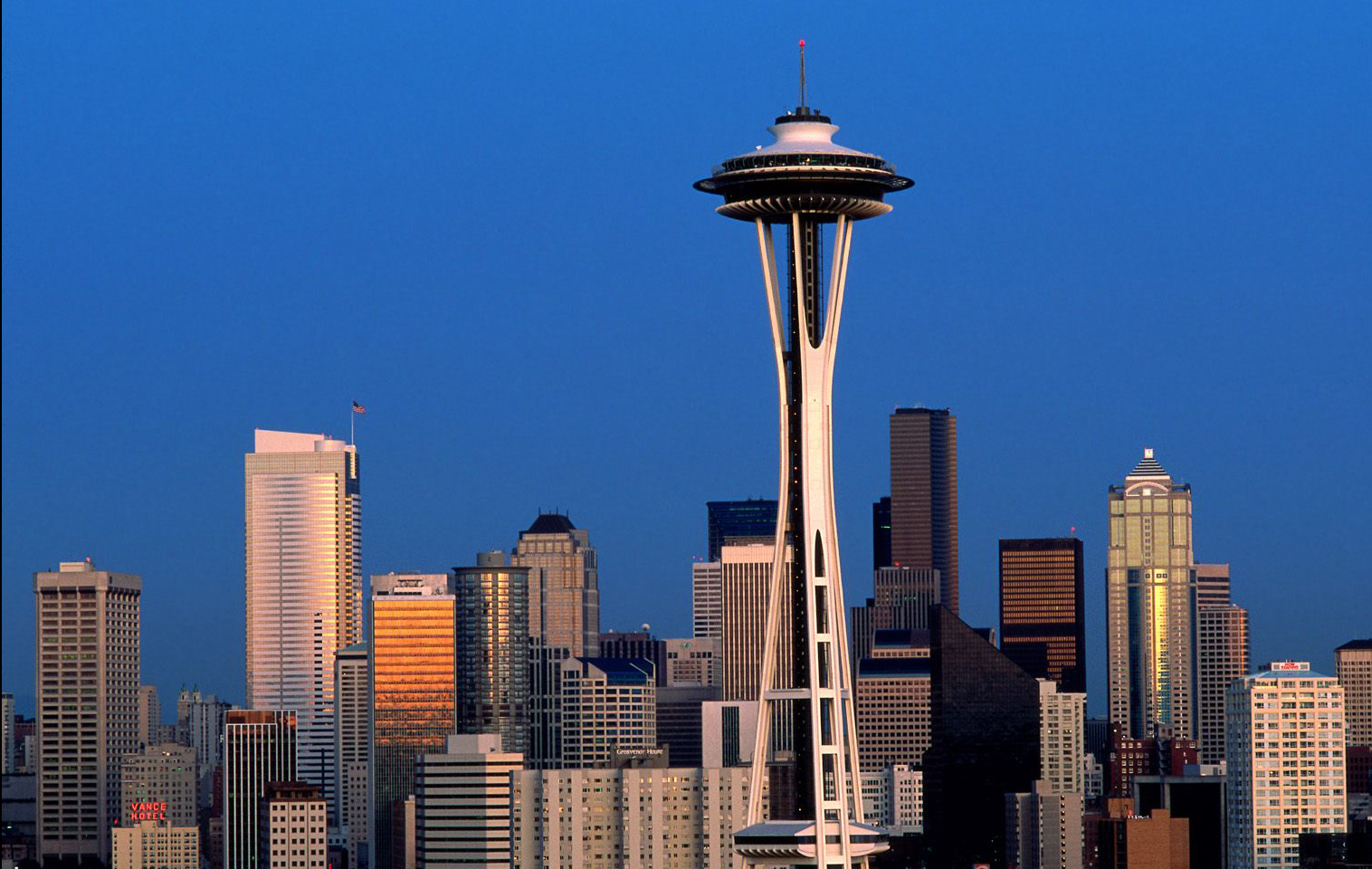 SuiteAmerica | Seattle | Corporate Housing | 800-367-9501