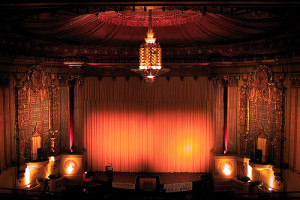 San Francisco Castro Theater