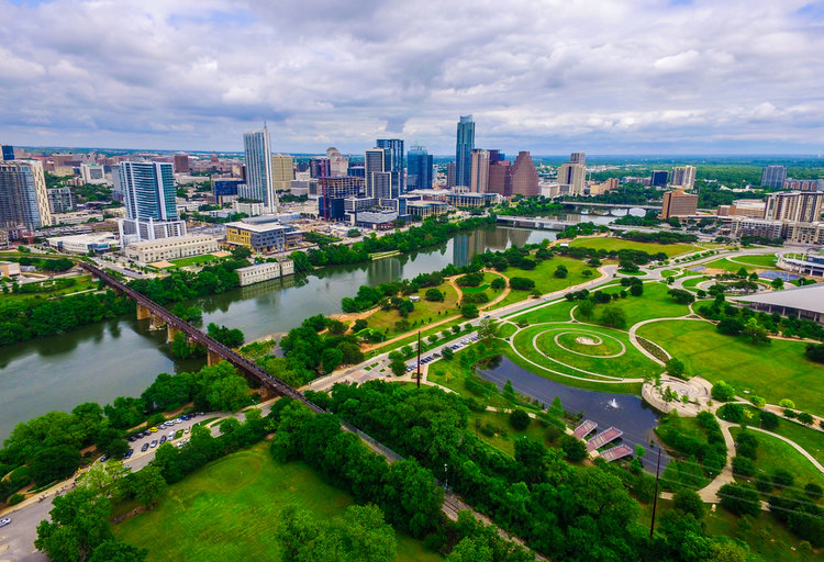 Explore Austin | Relocating | SuiteAmerica | 800-367-9501